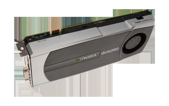 NVIDIA Unleashes Quadro 6000 and 5000 Series GPUs - Page 2 ...