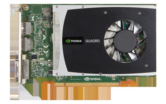Nvidia quadro 2000m driver