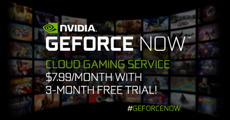 GeForce NOW Server Status | NVIDIA SHIELD