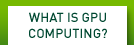 What is GPU Computing